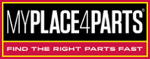 MyPlace for Parts